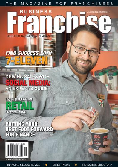 Business Franchise Janfeb 2019