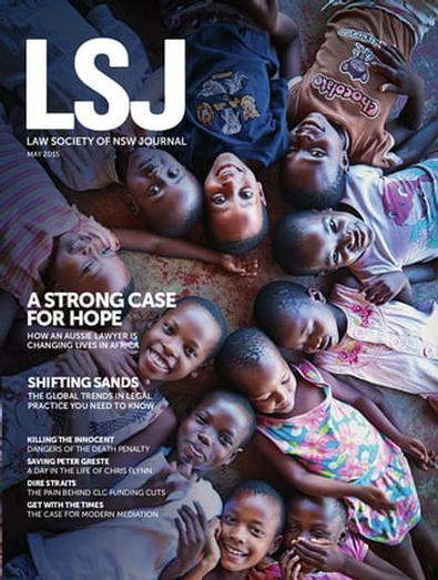 The Law Society Journal