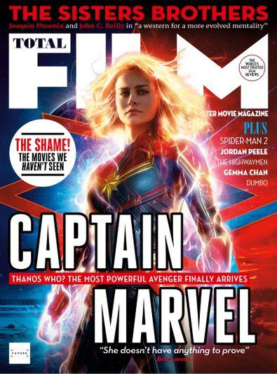 Total Film Uk