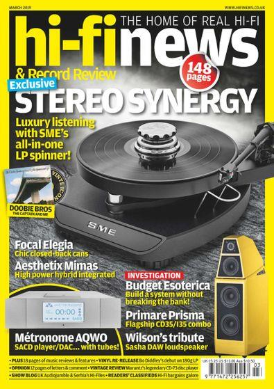 Hi Fi News Uk