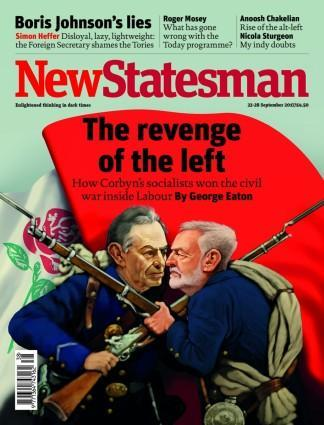 New Statesman Uk