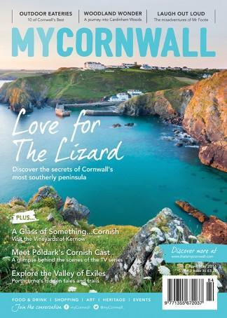 Mycornwall Uk magazine