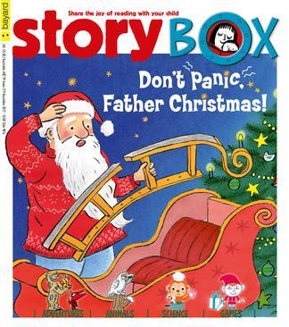 Magazine : StoryBox Magazine 12 Month Subscription