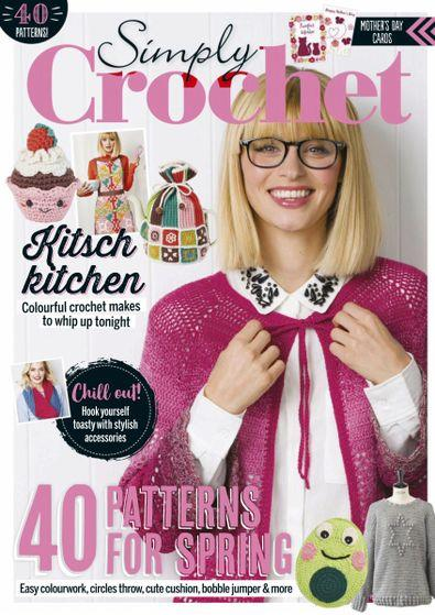 Simply Crochet Uk