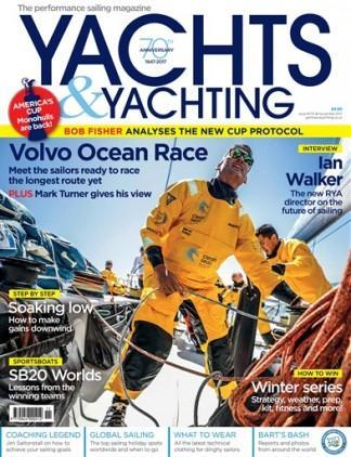 Yachts And Yachting Uk
