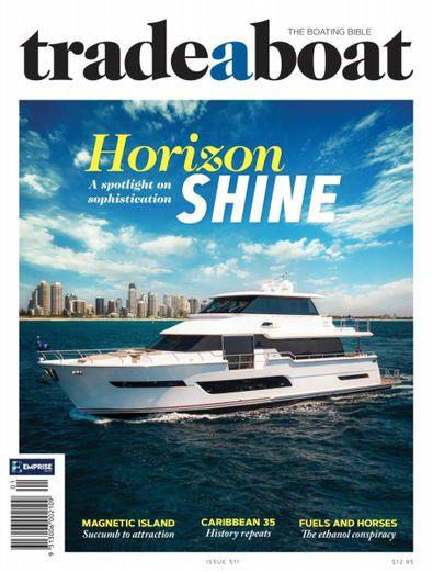 Magazine : Trade A Boat Magazine 12 Month Subscription