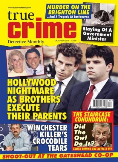 True Crime Uk