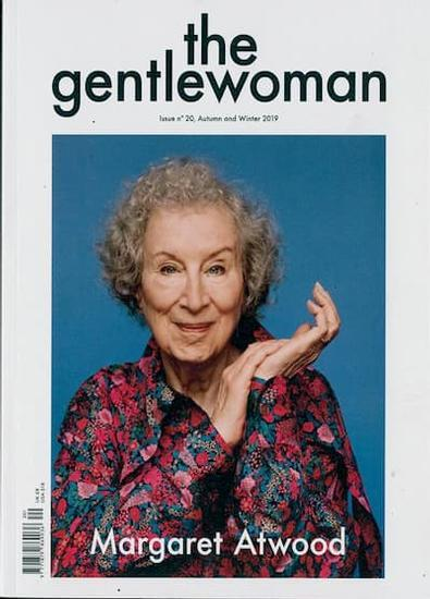 Magazine : The Gentlewoman Magazine 12 Month Subscription