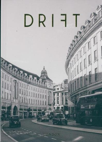 Magazine : Drift Magazine 12 Month Subscription