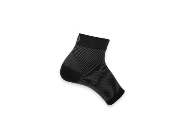 Image of OS1ST FS6 FOOT SLEEVE BLACK