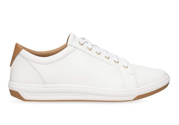 Image of ASCENT STRATUS WOMENS WHITE