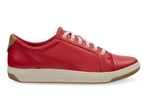 Image of ASCENT STRATUS WOMENS SCARLET
