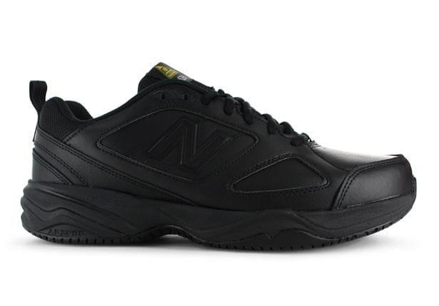 Image of NEW BALANCE INDUSTRIAL 626 (2E) MENS BLACK