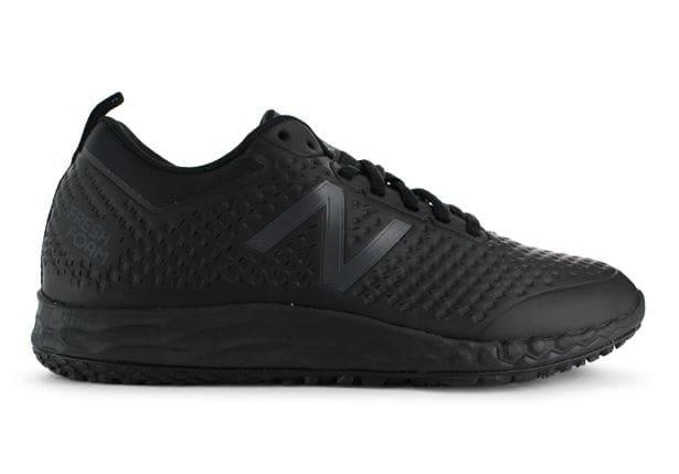 Image of NEW BALANCE INDUSTRIAL 806 (2E) MENS BLACK