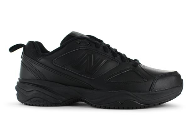 Image of NEW BALANCE INDUSTRIAL 626 (D) WOMENS BLACK