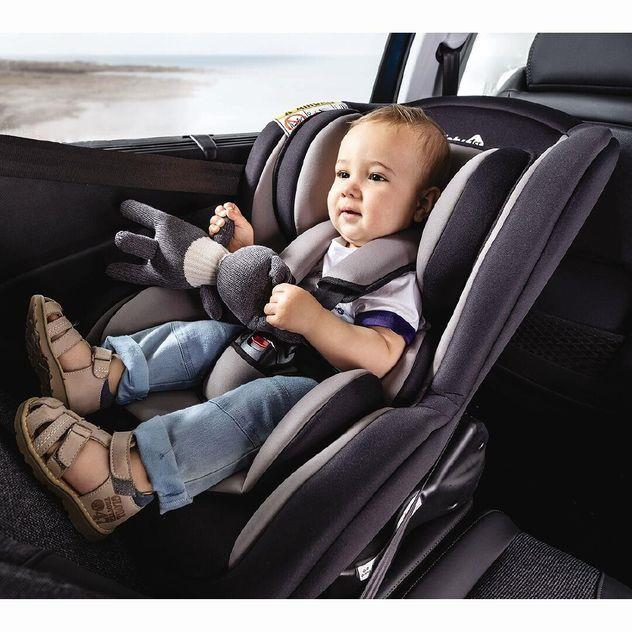 Image of Safety 1st Sweet Safe Convertible Car Seat