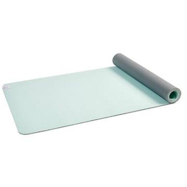 Image of Gaiam Yoga Mat Soft Grip 4mm