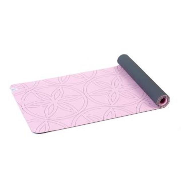Image of Gaiam Studio Soft Grip Yoga Mat 5mm