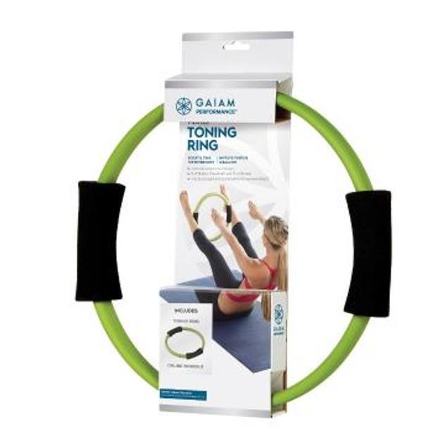 Image of Gaiam Pilates Ring