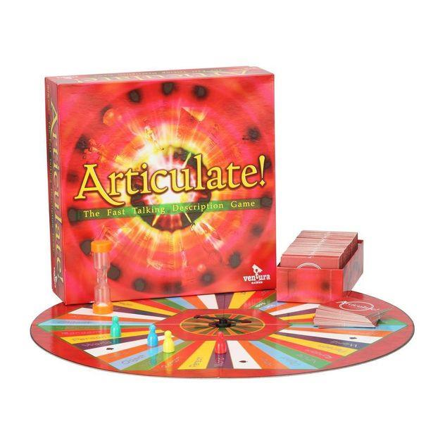 Image of Game Kings Articulate! New Zealand Edition