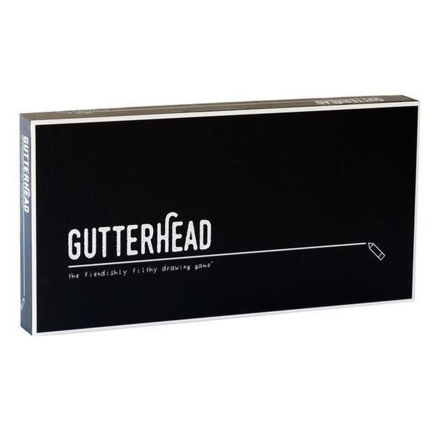 Image of Game Kings Gutterhead