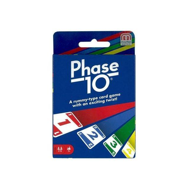 Image of Game Kings Phase 10