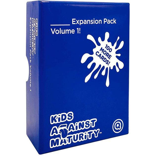 Image of Game Kings Kids Against Maturity Expansion Pack 1