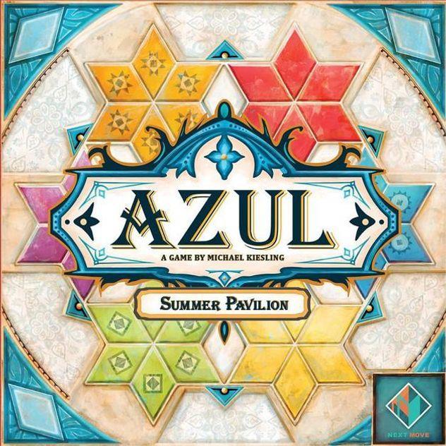 Image of Game Kings AZUL Summer Pavilion