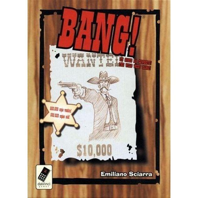 Image of Game Kings Bang! (4th Edition)