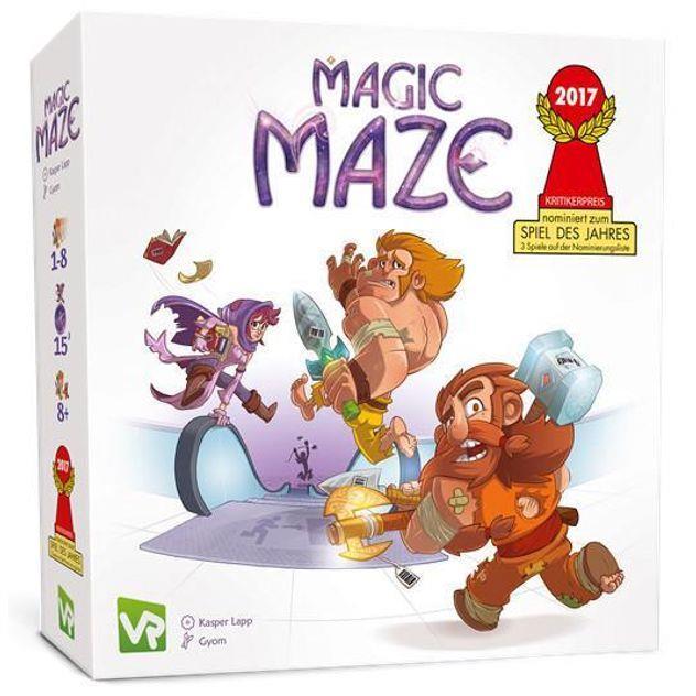 Image of Game Kings Magic Maze