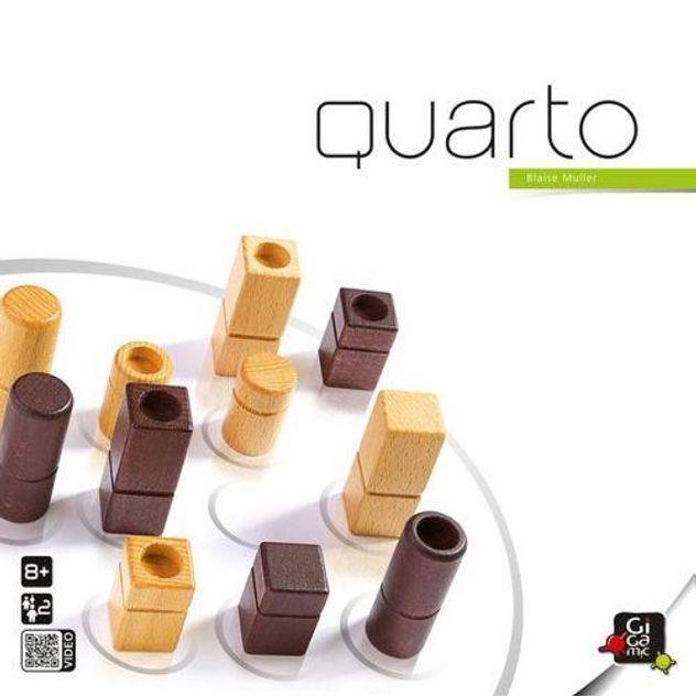 Image of Game Kings Quarto