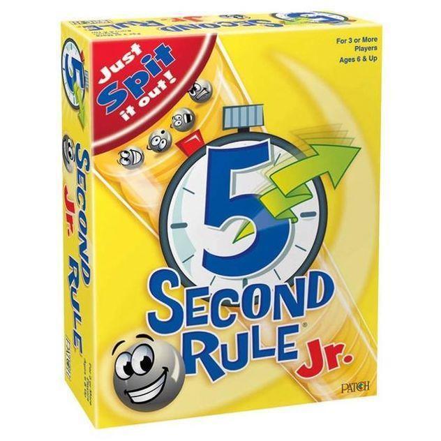 Image of Game Kings 5 Second Rule Junior