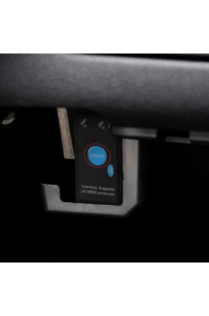 Image of Halo.Living OBD2 Bluetooth Car Scanner tool IOS android Code Reader