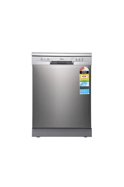 Image of Midea Midea14 Place Setting Dishwasher Stainless Steel JHDW143FS