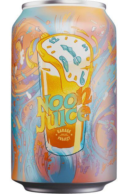 Image of Garage Project Noon Juice Hazy Session IPA