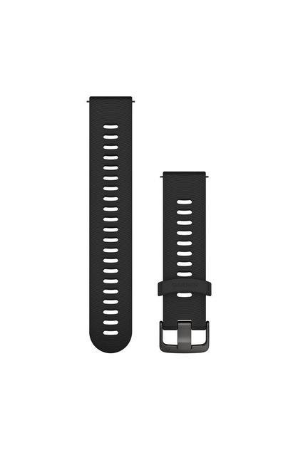Image of Garmin Quick Release 20mm Band Black Slate
