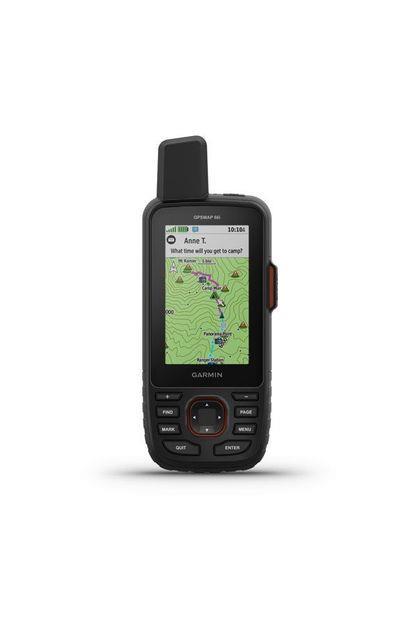 Image of Garmin GPSMAP 66i