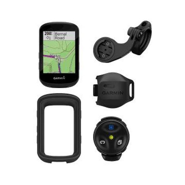 Image of Garmin Edge 530 GPS MTB Bundle