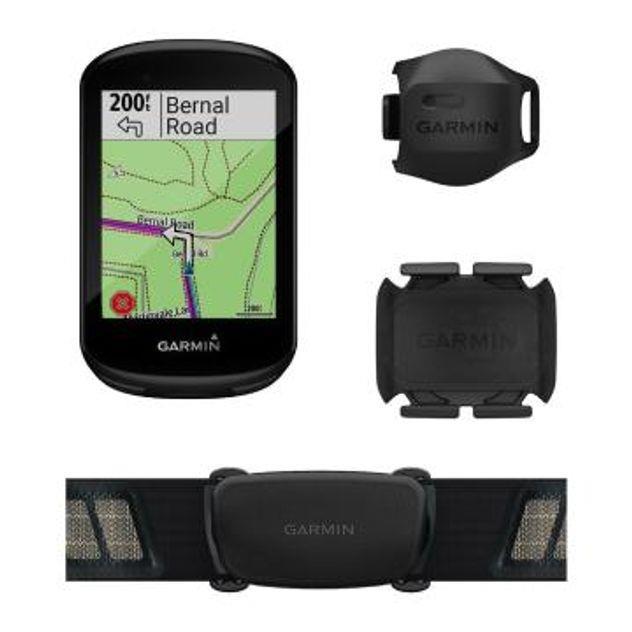 Image of Garmin Edge 830 GPS Bundle