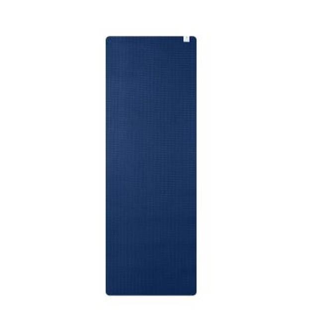 Image of Gaiam Studio Soft Grip Yoga Mat Storm 5mm