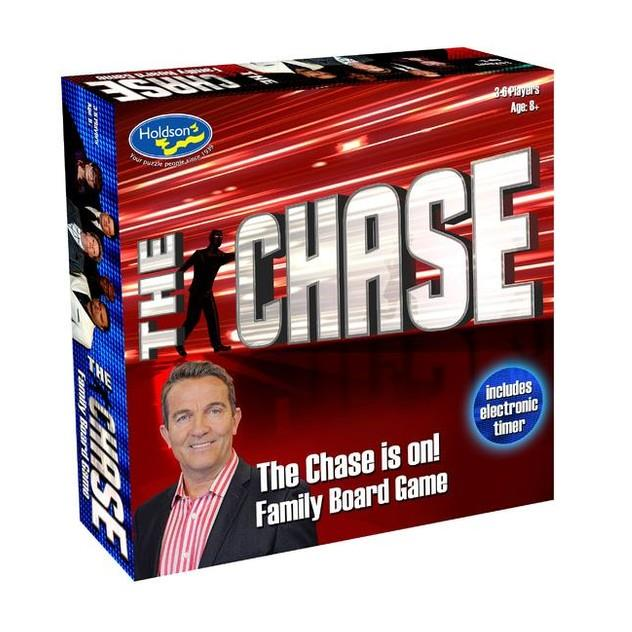 Image of Game Kings The Chase