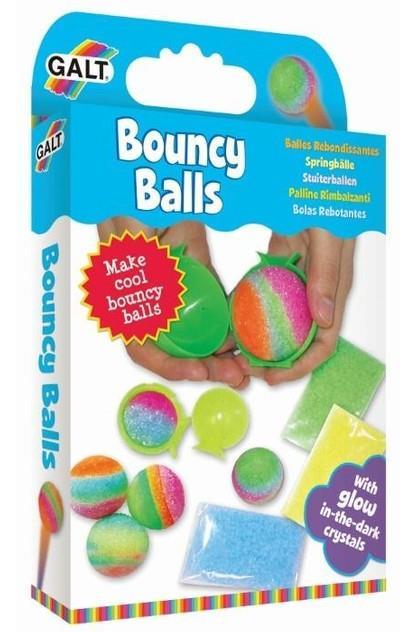 Image of Galt Bouncy Balls