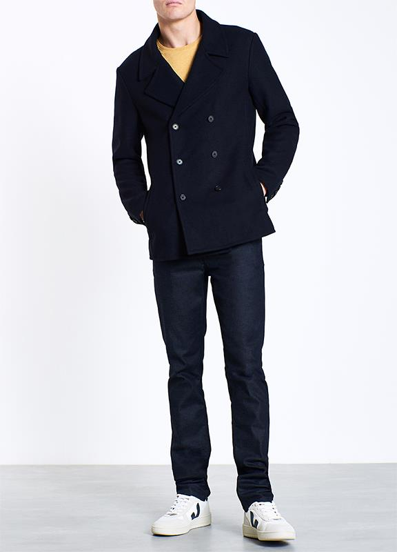 Piccadilly Peacoat