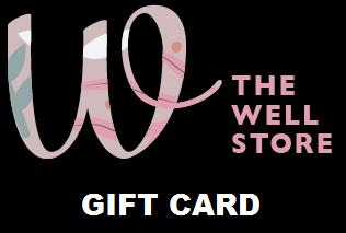 Gift Card - $25 - $25.00