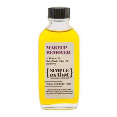 Simple As That - Make Up Remover