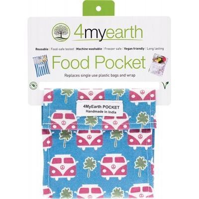 4myearth - Snack Pocket - Combie