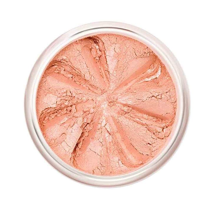 Lily Lolo - Mineral Blush - Cherry Blossom 3g
