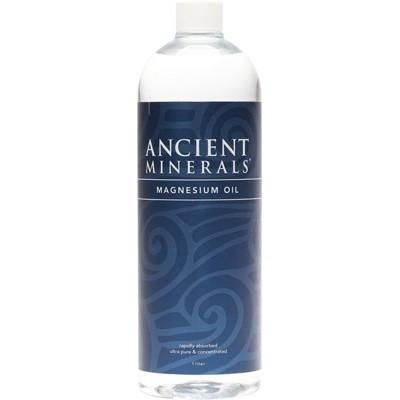 Ancient Minerals - Magnesium Oil (1 Litre)