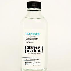 Simple As That - Cleanser