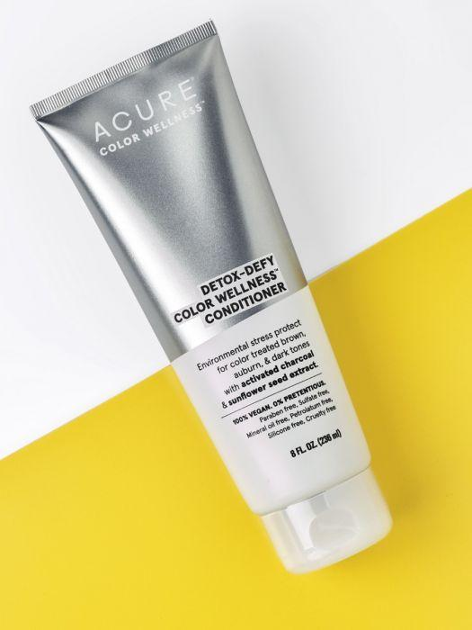 Acure - Detox-Defy Colour Wellness Conditioner 236ml